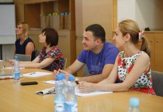 Ukraińscy żurnaliści na Opolszczyźnie