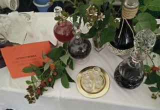 Tradycyjne produkty nagrodzone
