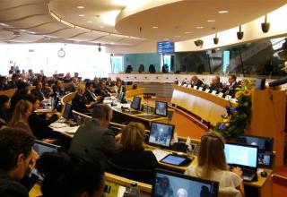 Silna deklaracja regionów w Brukseli