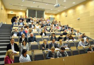 12 października 2016 r. odbyło się spotkanie informacyjno-konsultacyjne