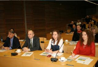 Samorządowcy o Interregu