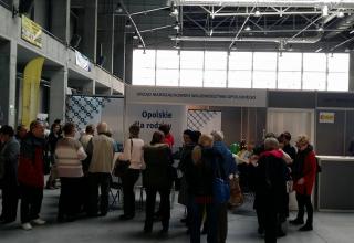 Targi Opole SENIOR Expo