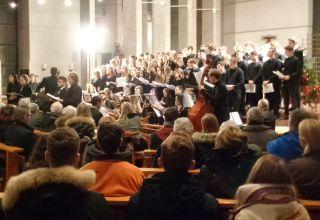 Oratorium na Boże Narodzenie
