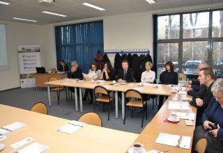 III Posiedzenie Wojewódzkiej Grupy Roboczej do spraw KSOW