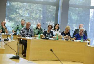 V posiedzenie Wojewódzkiej Rady Dialogu Społecznego