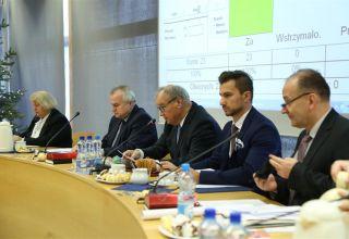 Budżet bezpieczny i proeuropejski