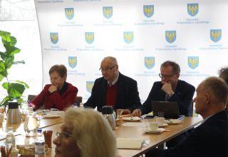 Komisja zdrowia o komorze hiperbarycznej