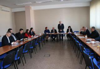 Nowa Rada Rynku Pracy
