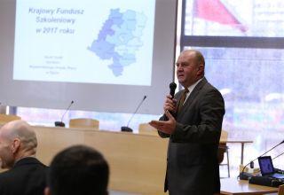 Ponad 3,8 mln zł na szkolenia
