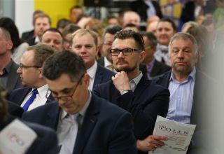 Polsko-niemiecki stół gospodarczy
