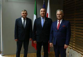 Przyjaźń polsko-węgierska ma się dobrze