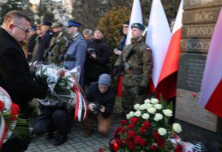 Pamiętamy o Żołnierzach Wyklętych