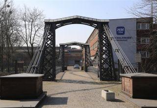 Most żelazny w Ozimku Pomnikiem Historii