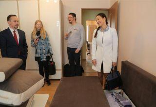 Mieszkania chronione w Krapkowicach