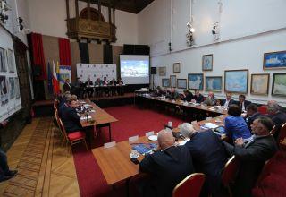 W Mosznej o promocji województwa