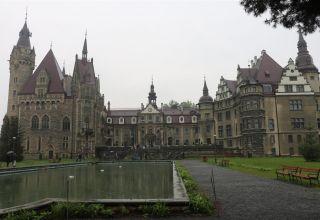 Frekwencyjny rekord na Zamku w Mosznej