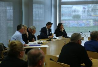 IX posiedzenie Wojewódzkiej Rady Dialogu Społecznego