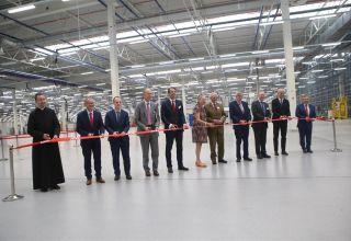 500 osób znajdzie pracę w otwartej fabryce IFA Powertrain