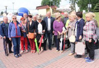 Smaczne Święto Województwa w Oleśnie