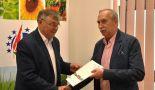 Podpisywanie pierwszych umów z Partnerami KSOW