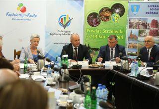 Kolejne miliony na poprawę środowiska w regionie