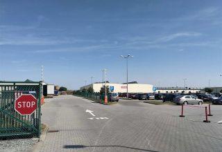 Ruszyły prace drogowe w Namysłowie