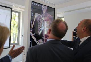 Kolejne pieniądze na rozwój medycyny w regionie