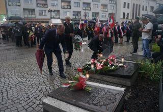 Pamiętamy o tragedii II Wojny Światowej