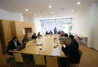 Rada o uchwale antysmogowej i problemach społecznych
