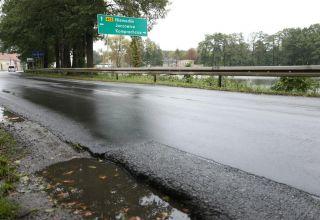Drogowcy będą remontować drogę do Tułowic
