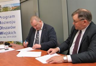 Ponad 7,33 mln zł na gospodarkę wodno-ściekową