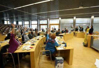 Forum Seniorów wybrało swoich przedstawicieli