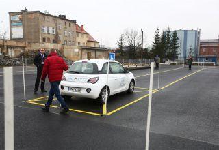 W Nysie już egzaminują przyszłych kierowców