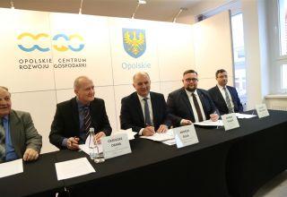 Opolski Regionalny Fundusz Rozwoju wspiera firmy