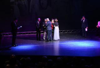 Najlepsi sportowcy 2017 uhonorowani