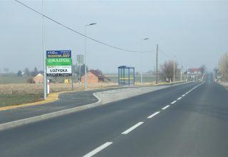 Komfort dla kierowców w Oleśnie