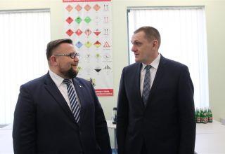 100 tysięcy złotych na projekty dla poprawy bezpieczeństwa  w regionie