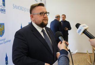 Niemal 50 milionów złotych na drogi lokalne