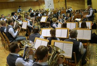 """37 lat """"stuknęło"""" orkiestrze ze Szczepanowic"""