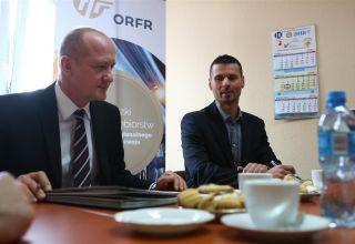 ORFR udzielił pierwszej pożyczki