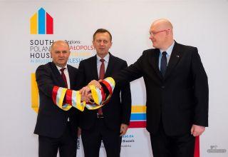 Nowy Dom Polski Południowej w Brukseli