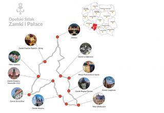 Opolski szlak zamki i pałace