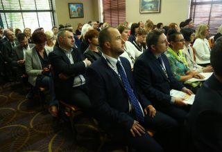 Audytorzy w Opolu o zarządzaniu w samorządach