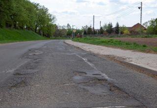 Rusza remont drogi w Nowej Cerekwi
