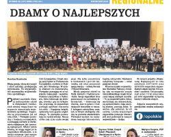 Gazeta regionalna 2018
