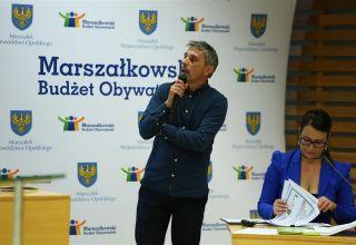 Dbamy o rozwój inicjatyw obywatelskich