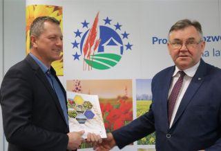Trzynaście inicjatyw dla obszarów wiejskich