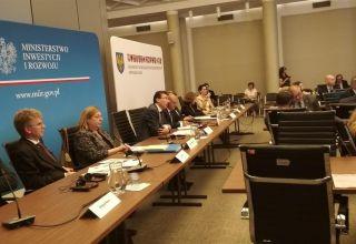 W Warszawie o polityce spójności po 2020 roku