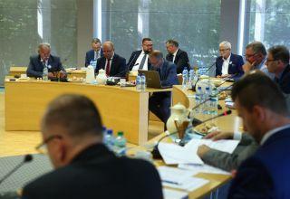Absolutorium dla zarządu województwa opolskiego