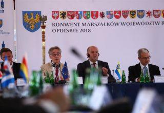 Marszałkowie po raz ostatni w Opolskiem
